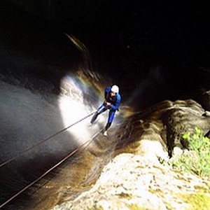 LOCATION KIT CANYONING
