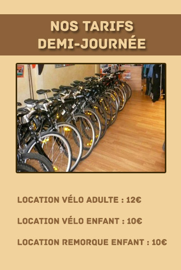 louer velo annecy