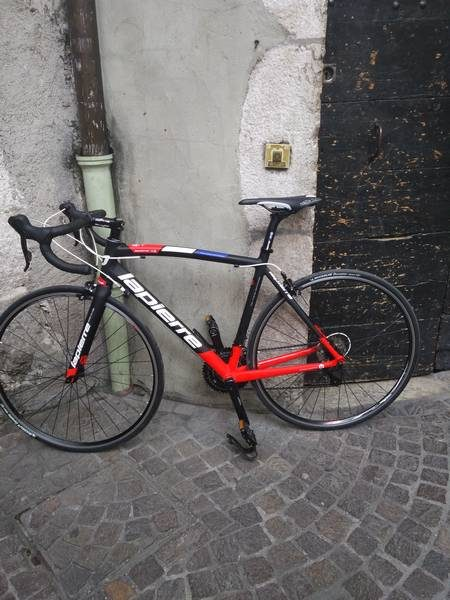 location velo route annecy