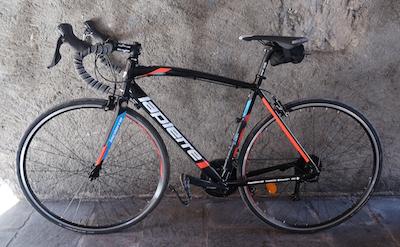 location Vélo de route Lapierre