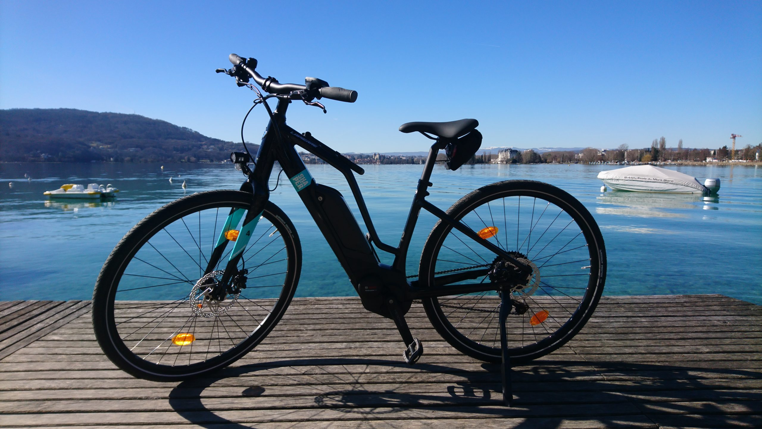 location velo electrique annecy